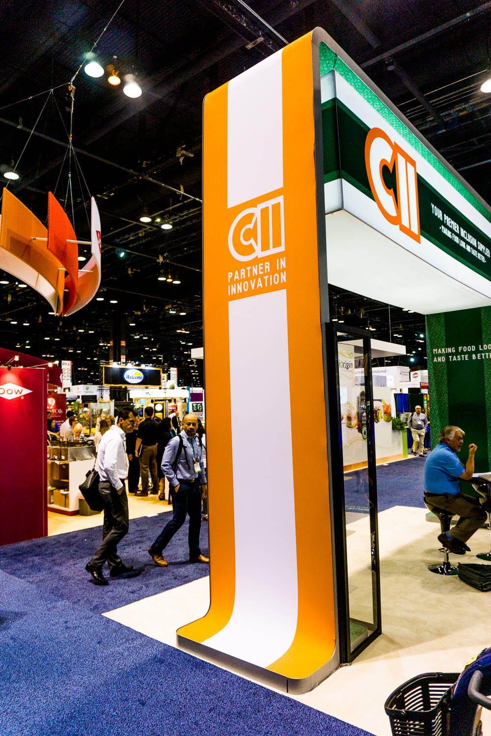 Nj Trade Show Booth : Booth design ideas