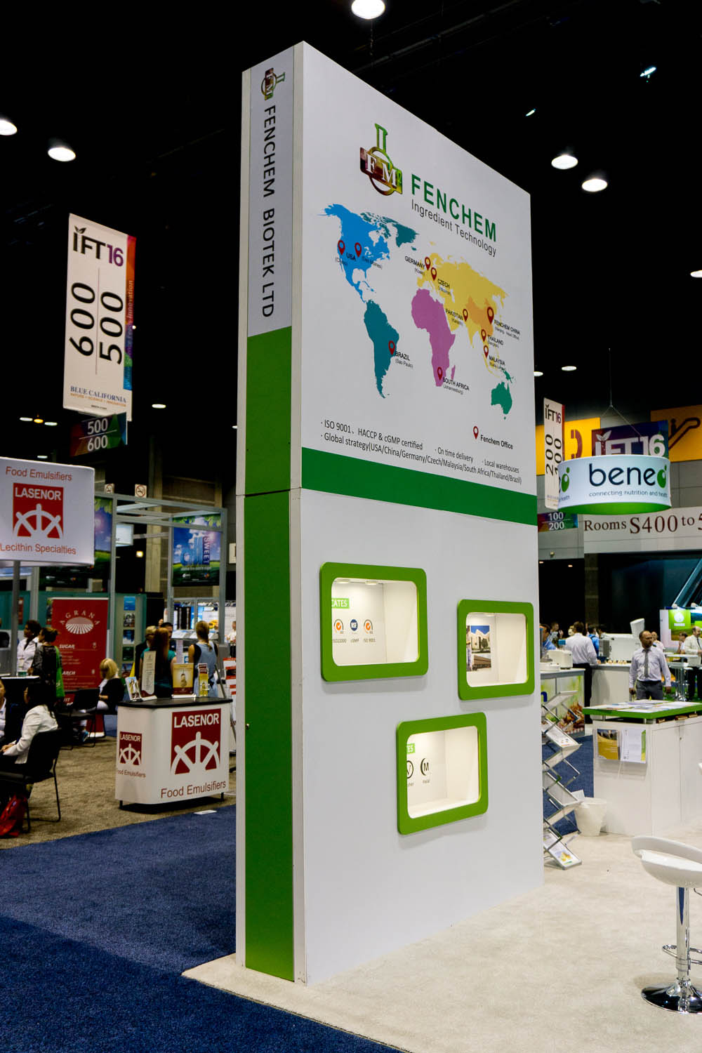 Catchy collections of conference booth display ideas for Craft show booth design ideas