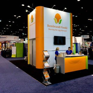 Trade Show Booth Design Ideas | 3000+ Booth Design Ideas