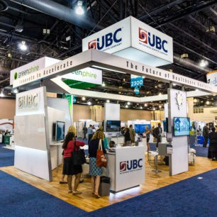 go back to more trade show booth design ideas