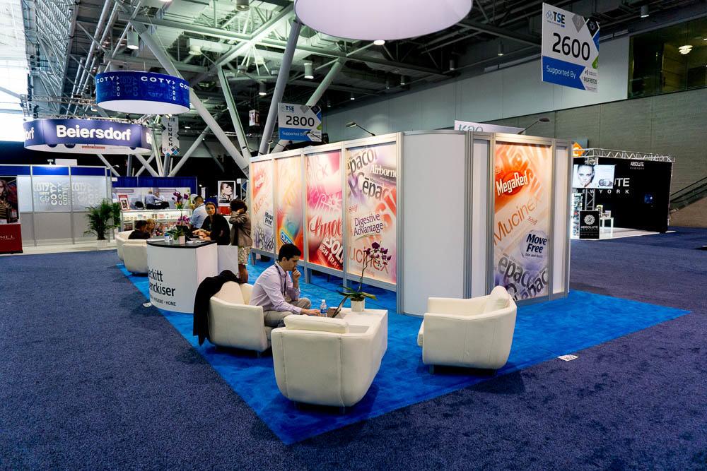 Awesome Trade Show Booth Design Ideas Ideas - Decorating Interior ...