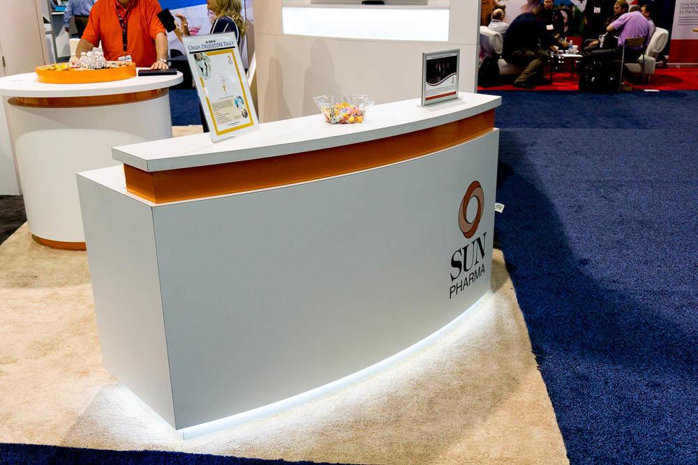 Booth Design Ideas