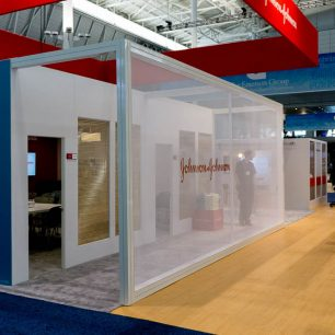 glass Trade Show Booth Ideas | glass Design
