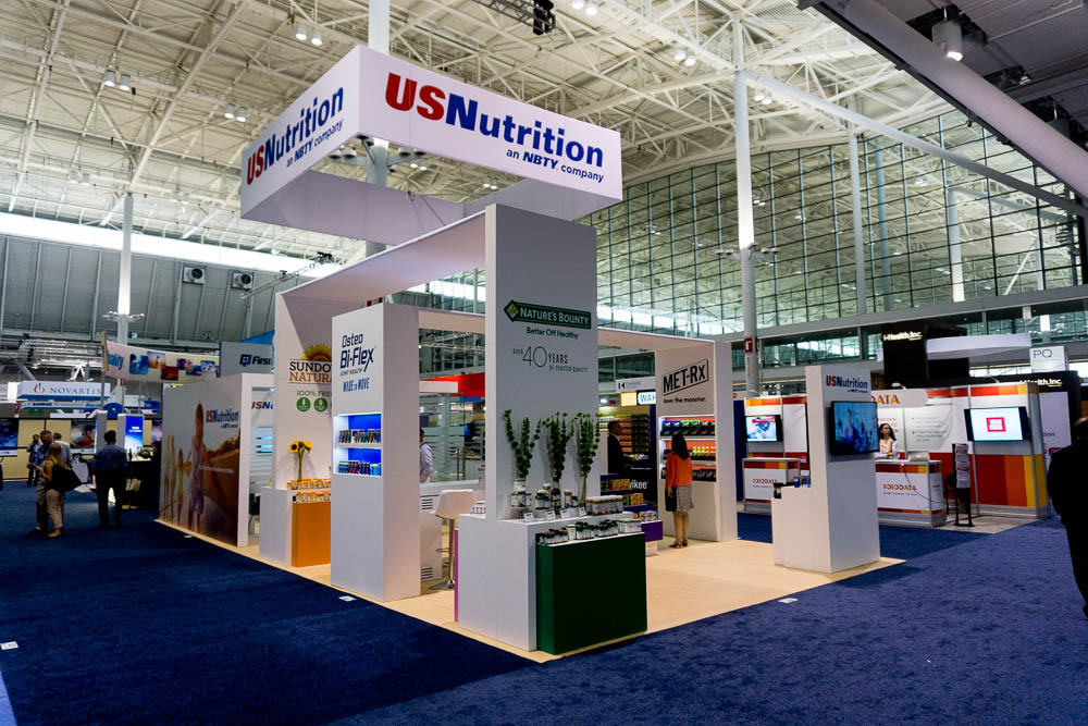 Exhibition Booth Decoration Ideas : Booth design ideas
