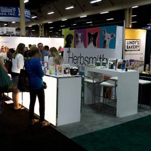 peninsula Trade Show Booth Ideas | peninsula Design