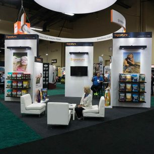 Trade Show Booth Design Ideas   3000+ Images and Inspiration