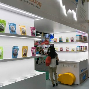 Trade Show Booth Design Ideas | 3000+ Images and Inspiration