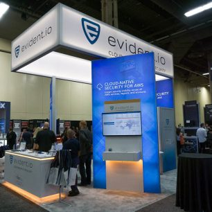 audio/visual Trade Show Booth Ideas | audio/visual Design