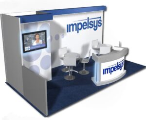 Trade Show Booth Builders 10x20