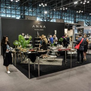 Modern Trade Show Booth Ideas