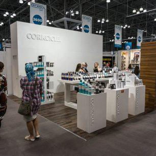 Modern Exhibition Stand Designs : Modern trade show booth ideas modern design