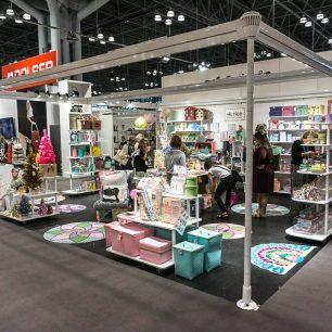 Trade Show Booth With Shelves : Shelving trade show booth ideas shelving design