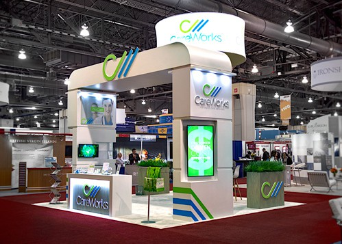 Trade Show Booth Design | Turn-Key Trade Show Booth Design Company