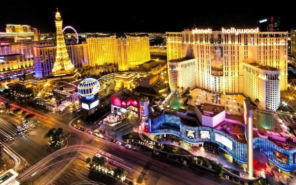 Las Vegas Booth Design Ideas