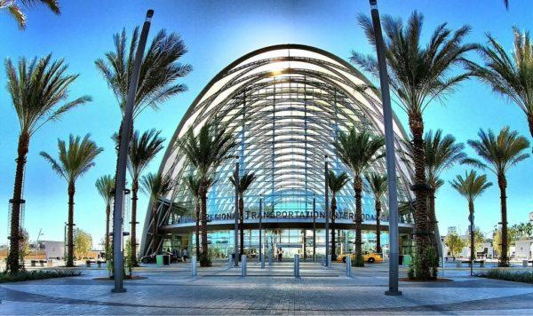 Anaheim Picture